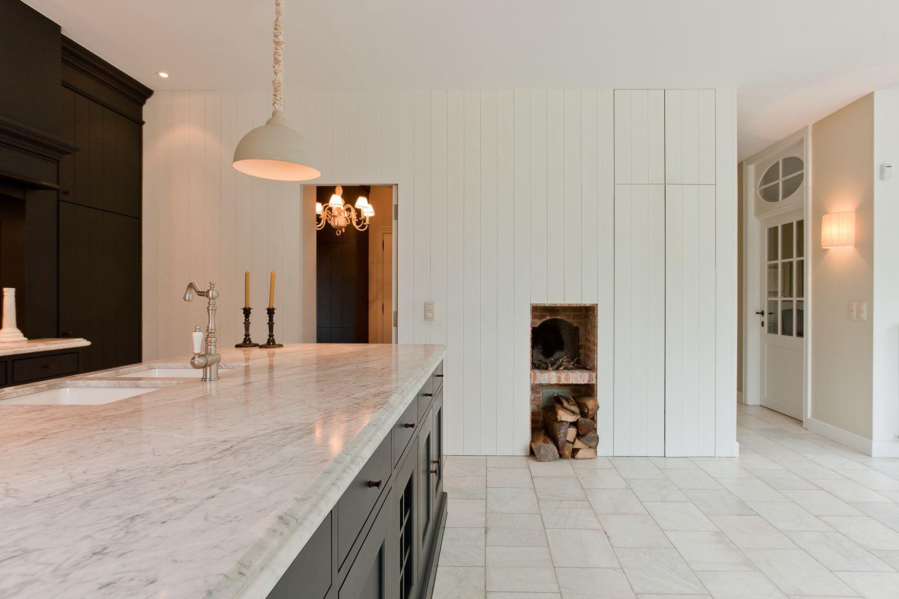 Landelijke keukens hoskens interieurstudio kitchen keuken