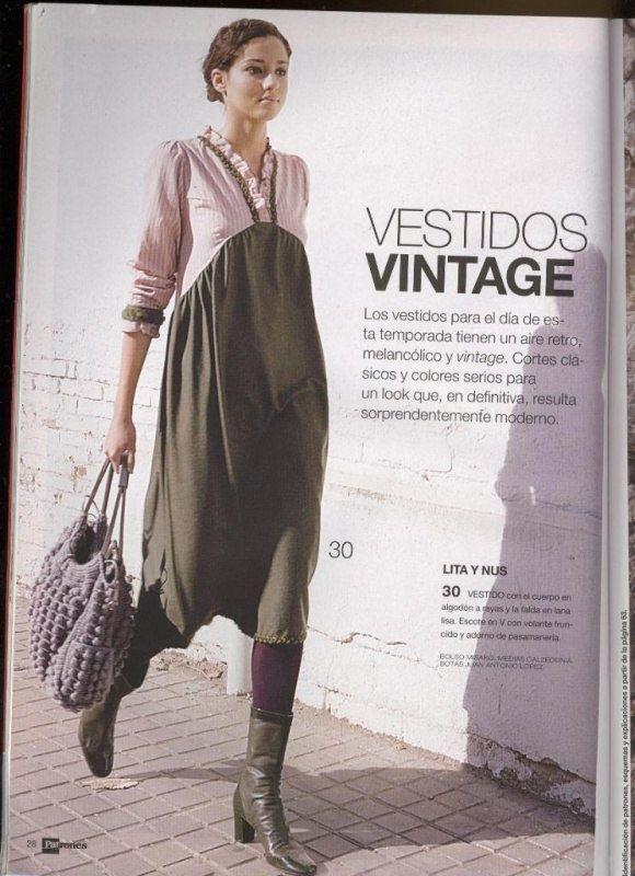 dbb5a5f79ec Модная одежда и дизайн интерьера своими руками