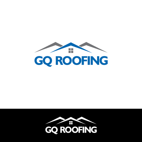 Roofing Logo 99designs In 2020 Roofing Logo Roofing Logos