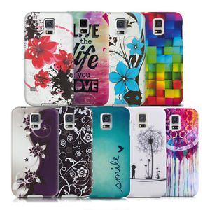 online store 94b5c d0802 kwmobile TPU SILICONE CASE FOR SAMSUNG GALAXY S5 / S5 NEO / S5 LTE+ ...