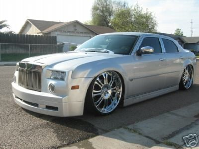 Car Pictures At With Images Chrysler 300 Chrysler 300c Chrysler