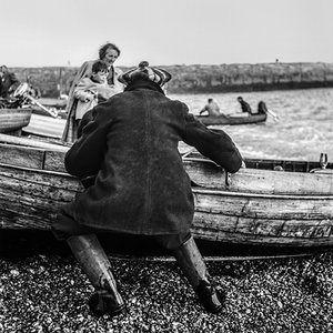 Hastings, 1955 Jane Bown