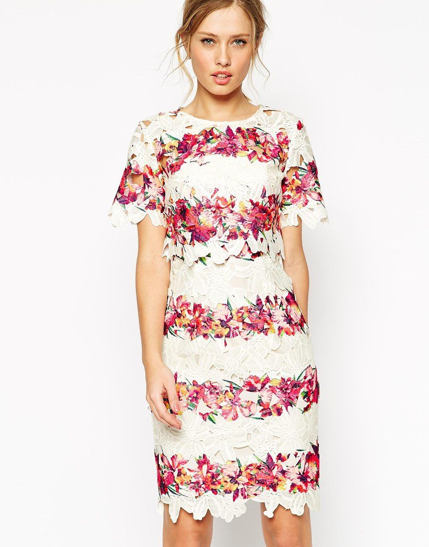 Mini Tea Dress with Zip Detail - Wine Asos Clearance Looking For Clearance Limited Edition Red Pre Order Eastbay Tum8cc