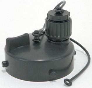 Valterra T1020 5 Gray Water Drain Adapter Water Hose Rv Water Drain