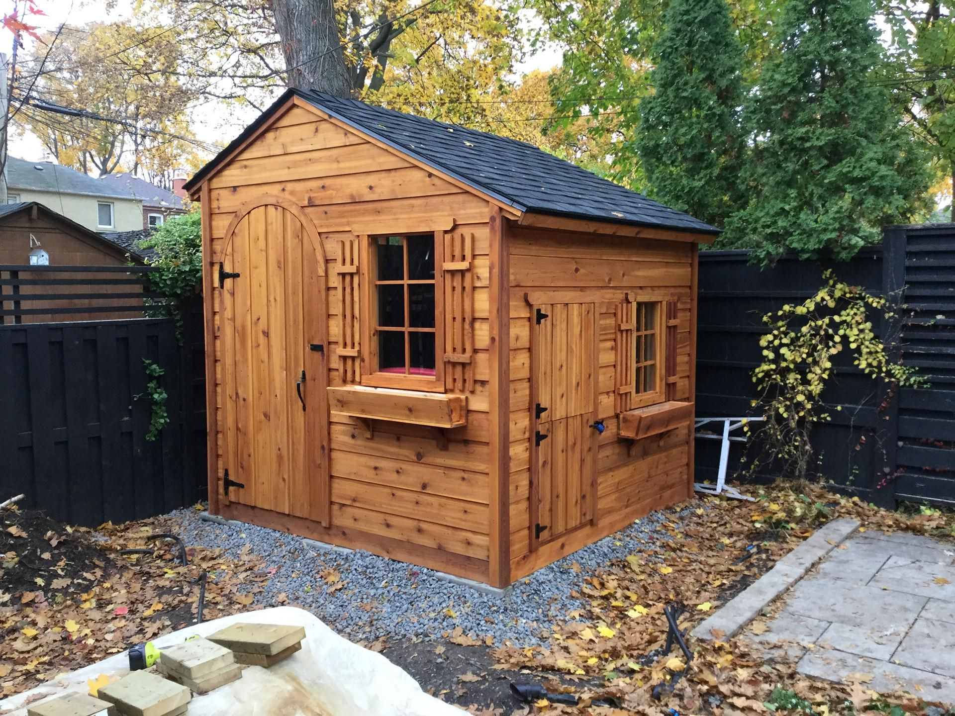 you style equipment a and pool adding sheds option perfect to your woodworks shed area entertain whether need backyard is genesis products while cabana an storage for or cabanas