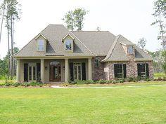 South Louisiana Acadian Style Homes Bing Images Acadian Style Homes Acadian House Plans Acadian Homes