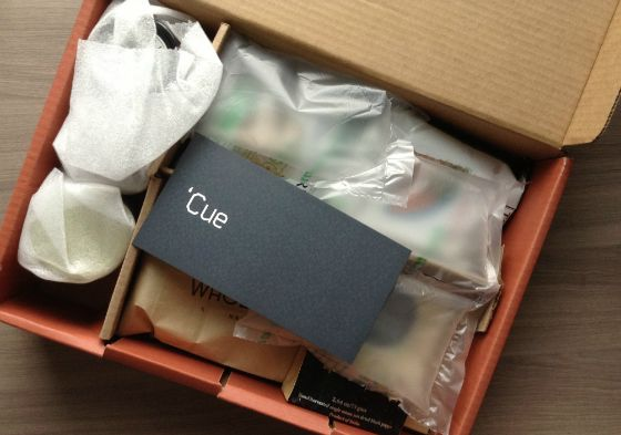 21a24c33182a Bespoke Post Box Review - Monthly Subscription Boxes for Men - April 2013