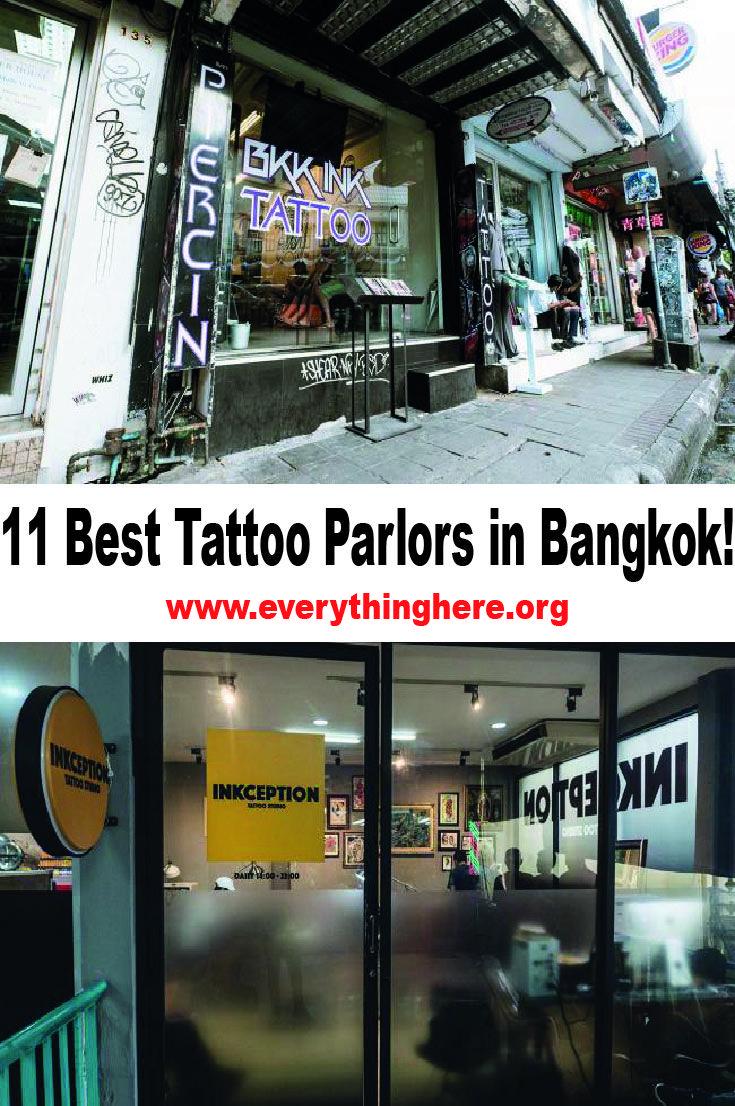tattoo parlors that do walk ins