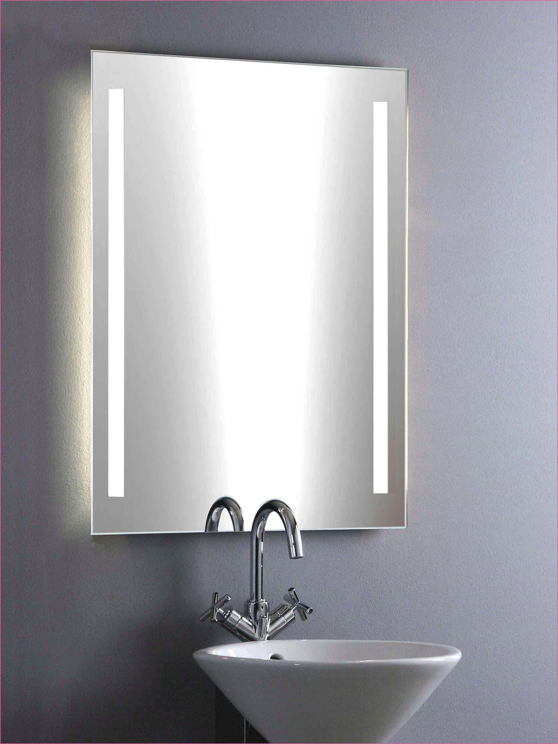 Dekorativer Spiegel Rund In 2020 Badezimmerbeleuchtung Badezimmer Licht Beleuchtung