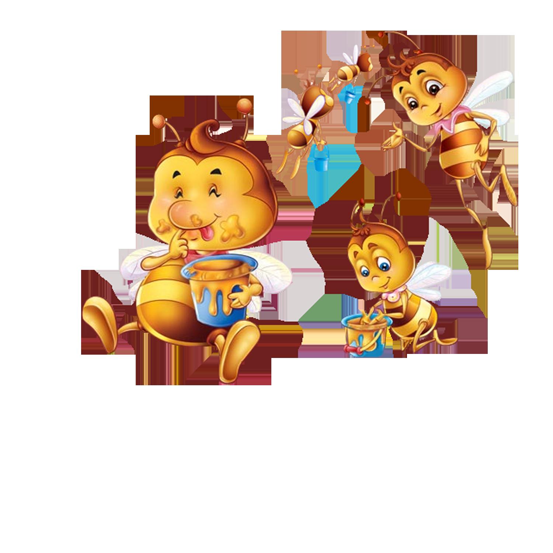 картинка креативные пчелки огонек твоей души