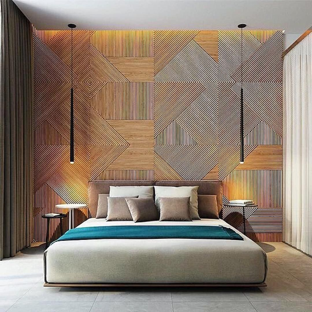 Modern Bedroom Interior Design Pinlamya Rangoonwala On Homeshow  Pinterest  Art Miami Arch
