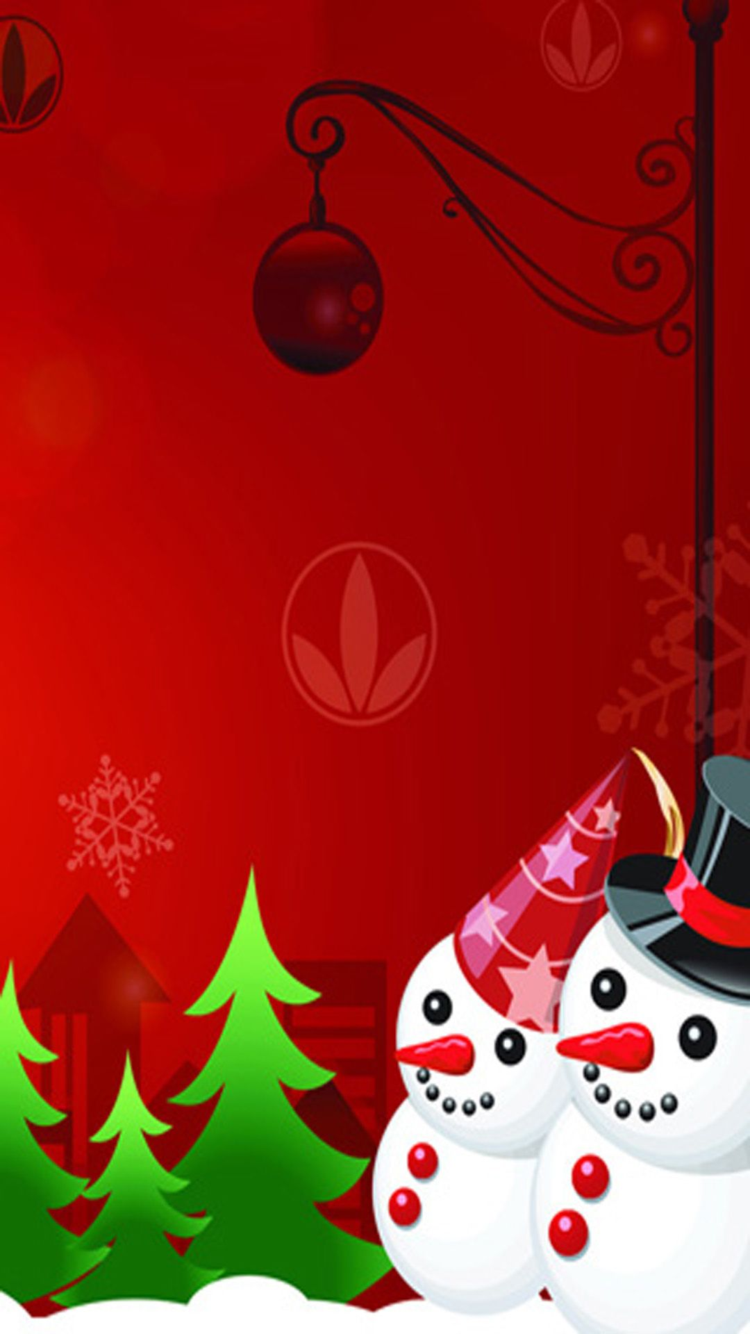 Animated Christmas Wallpapers Cmake Your Desktop Beautiful