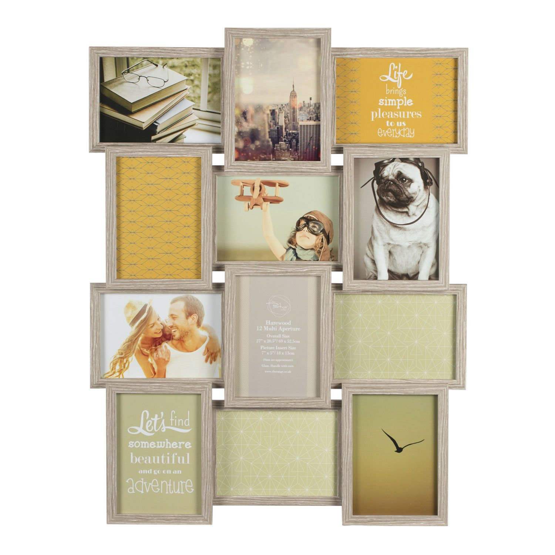 Harewood 12 Multi Aperture | Flat | Pinterest | Aperture, Wall art ...
