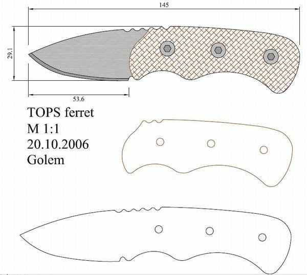modelo 21 facas knife em escala 1 1 pinterest knives blade and blacksmithing. Black Bedroom Furniture Sets. Home Design Ideas