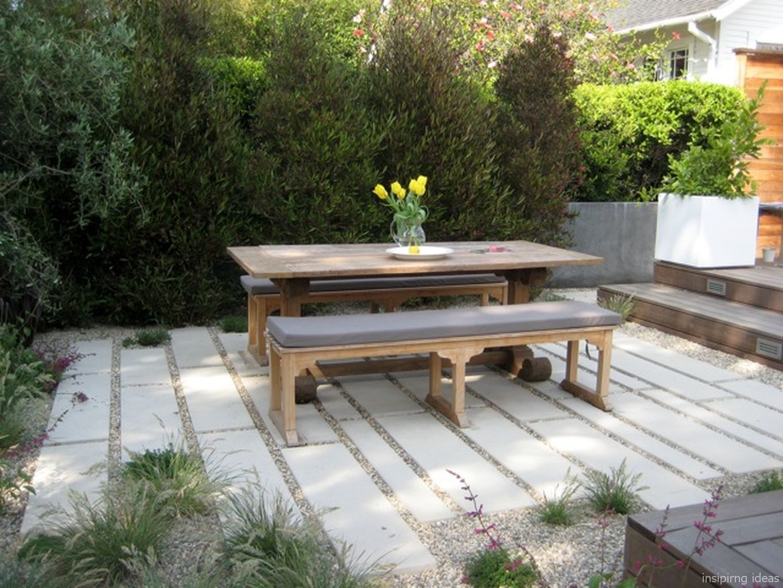 150 Beautiful Gravel Patio Design Ideas https