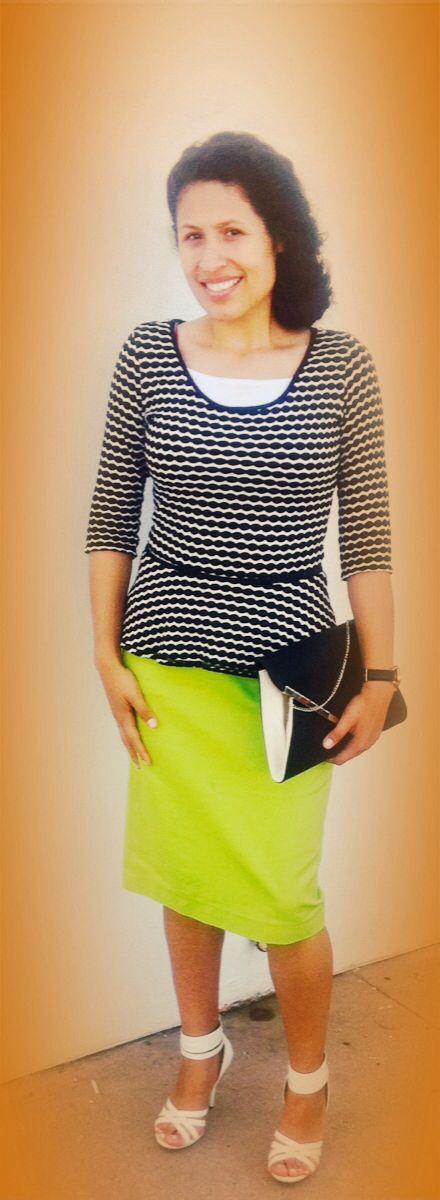 Sunday church outfit!#pentecostalmodesty