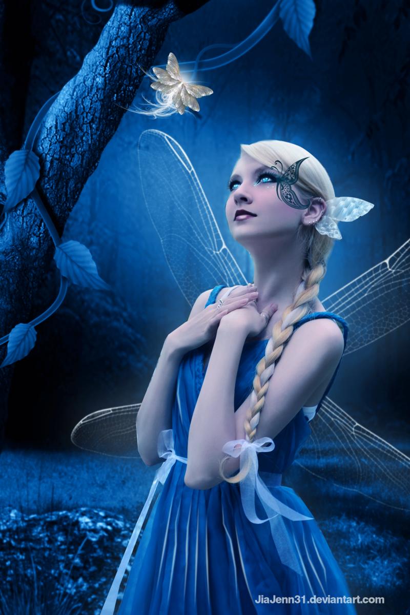 Chronicling Of Ilithia Ashlee North - Fairytale
