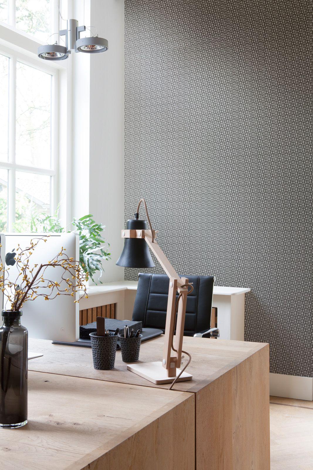 Grey Wallpaper Intenz Bn Wallcoverings