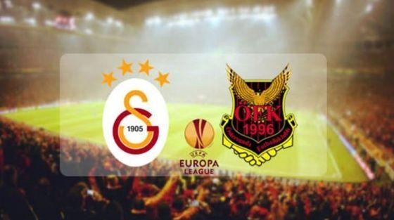 Uefa Avrupa Ligi On Eleme 2 Mac Galatasaray Ostersunds Tarih 20 Temmuz 2017 Saat 20 00 Stat Turk Telekom Stadi Tv Kanali Europa League League