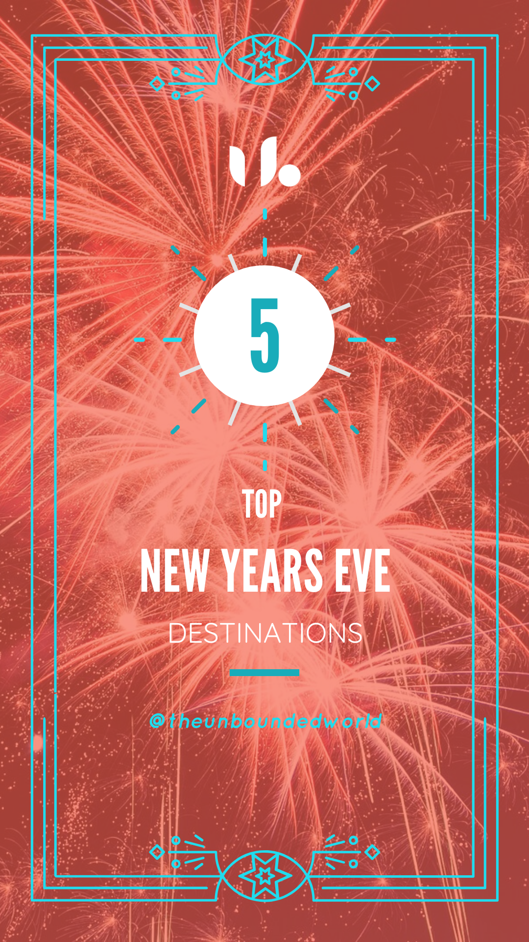 The Top 5 Places To Spend New Years Abroad | Trip, New ...