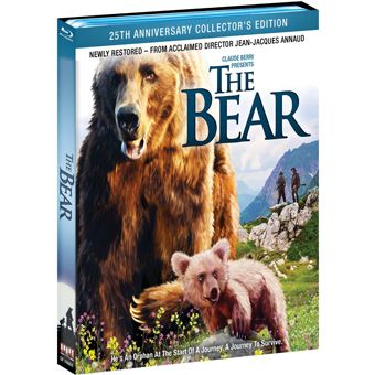 The Bear Trailersfromhell Com 25th Anniversary Collector S