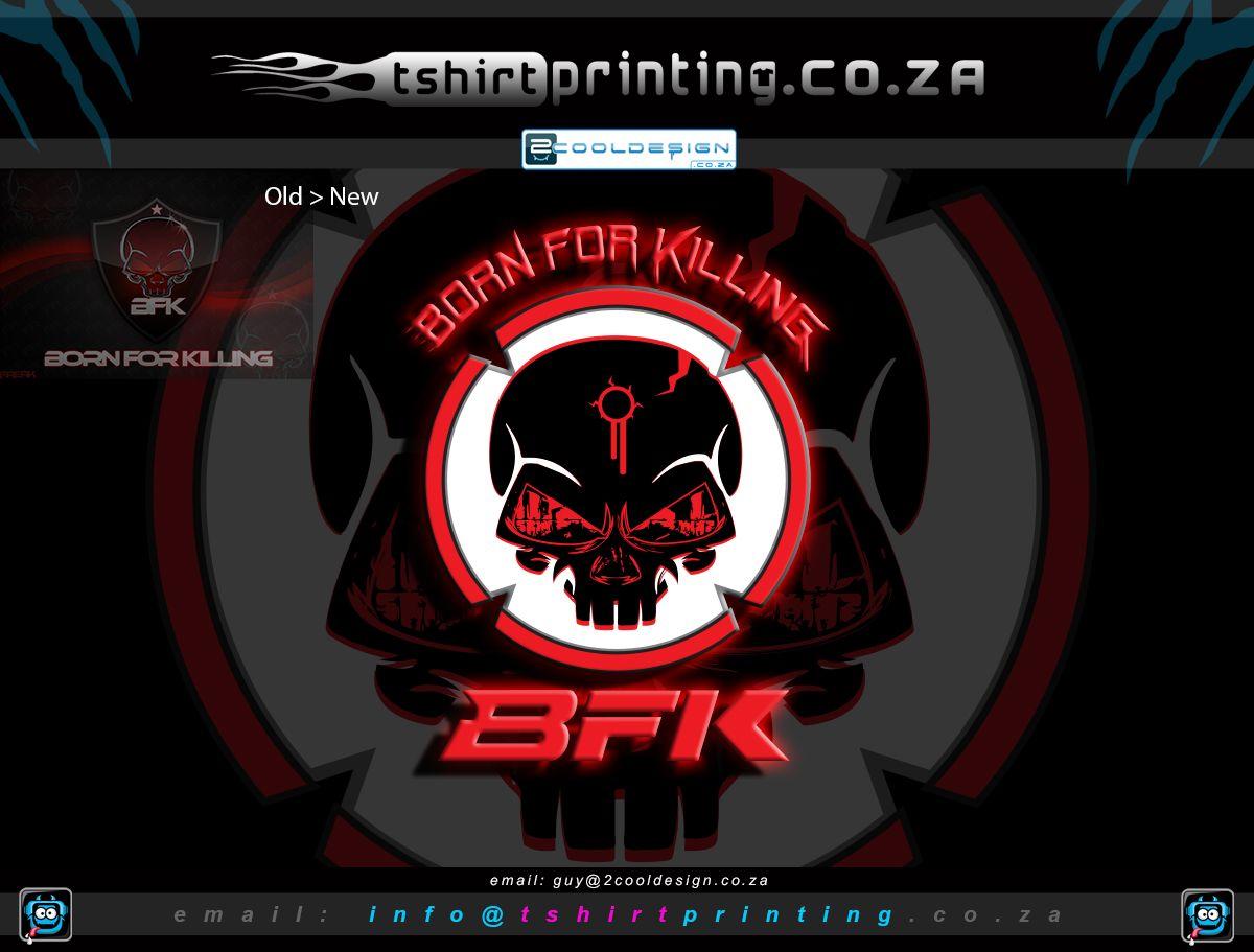 Gamer-clan-logo-design-tshirtprinting.co.za   Logo design for ...