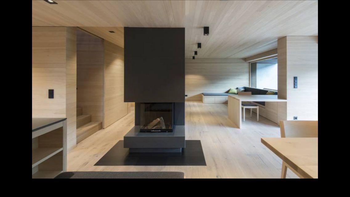 Holz architektur innenraum  Weißtanne Innenraum 05   Weißtanne   Pinterest   Weißtanne ...