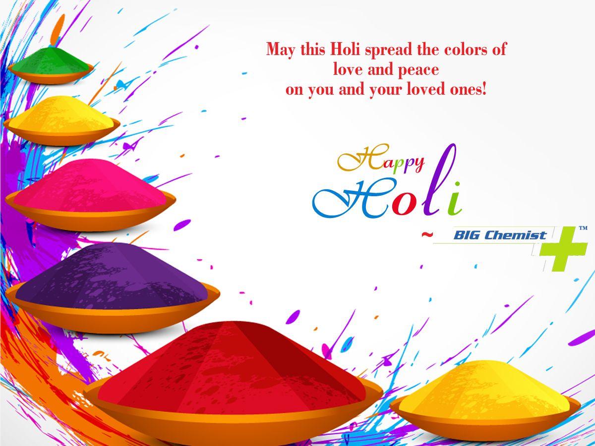 Happy Holi! Happy holi images, Holi festival of