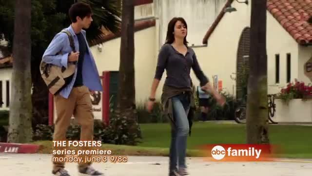 The Fosters - Season 1 - First Promo