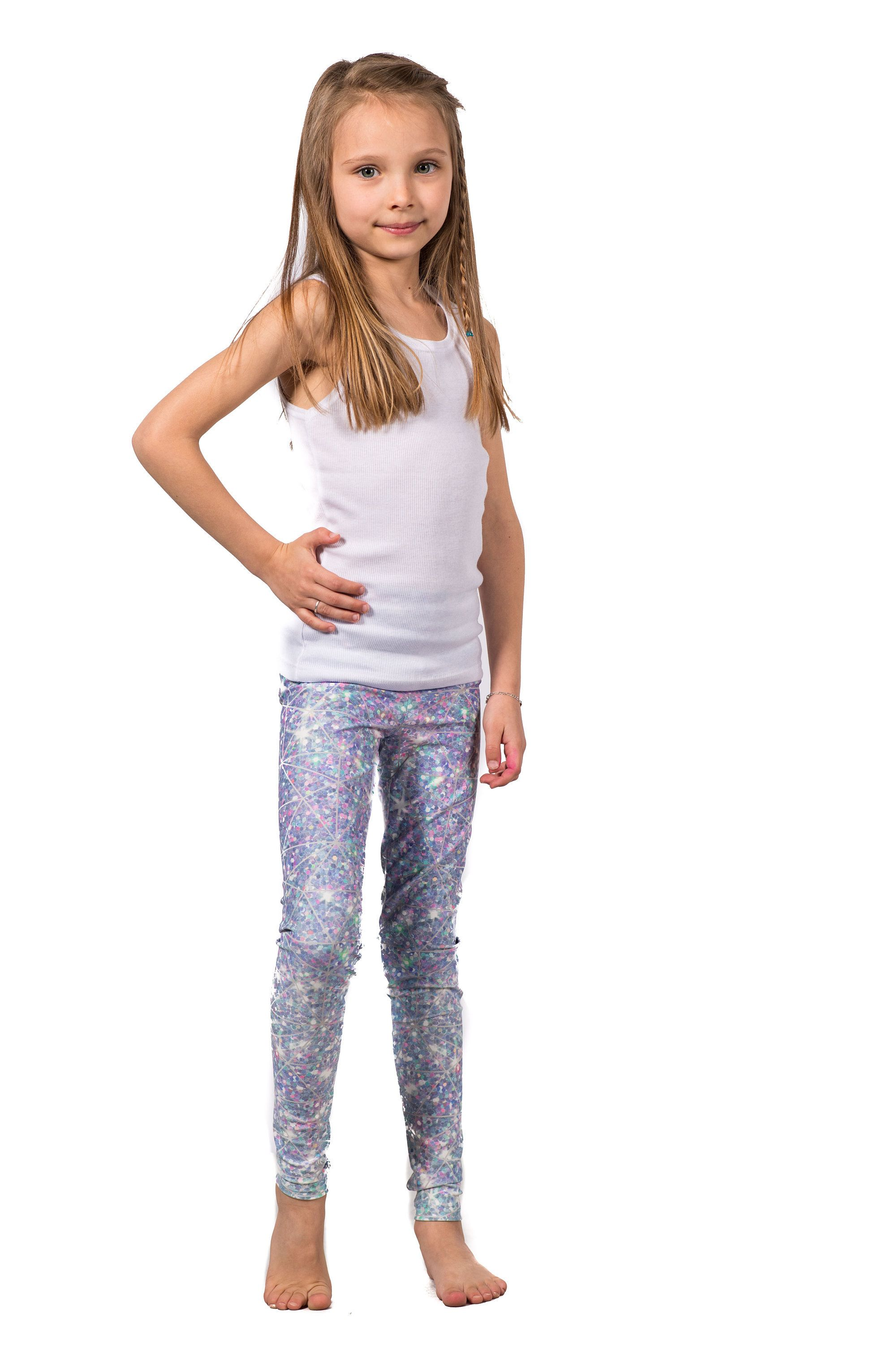 8760b73df3f84 Dia Kids Legging, Printed Sparkly Glitter Baby Tights, Pastel Glittery  Pattern Girls Leggings by shophotdame on Etsy