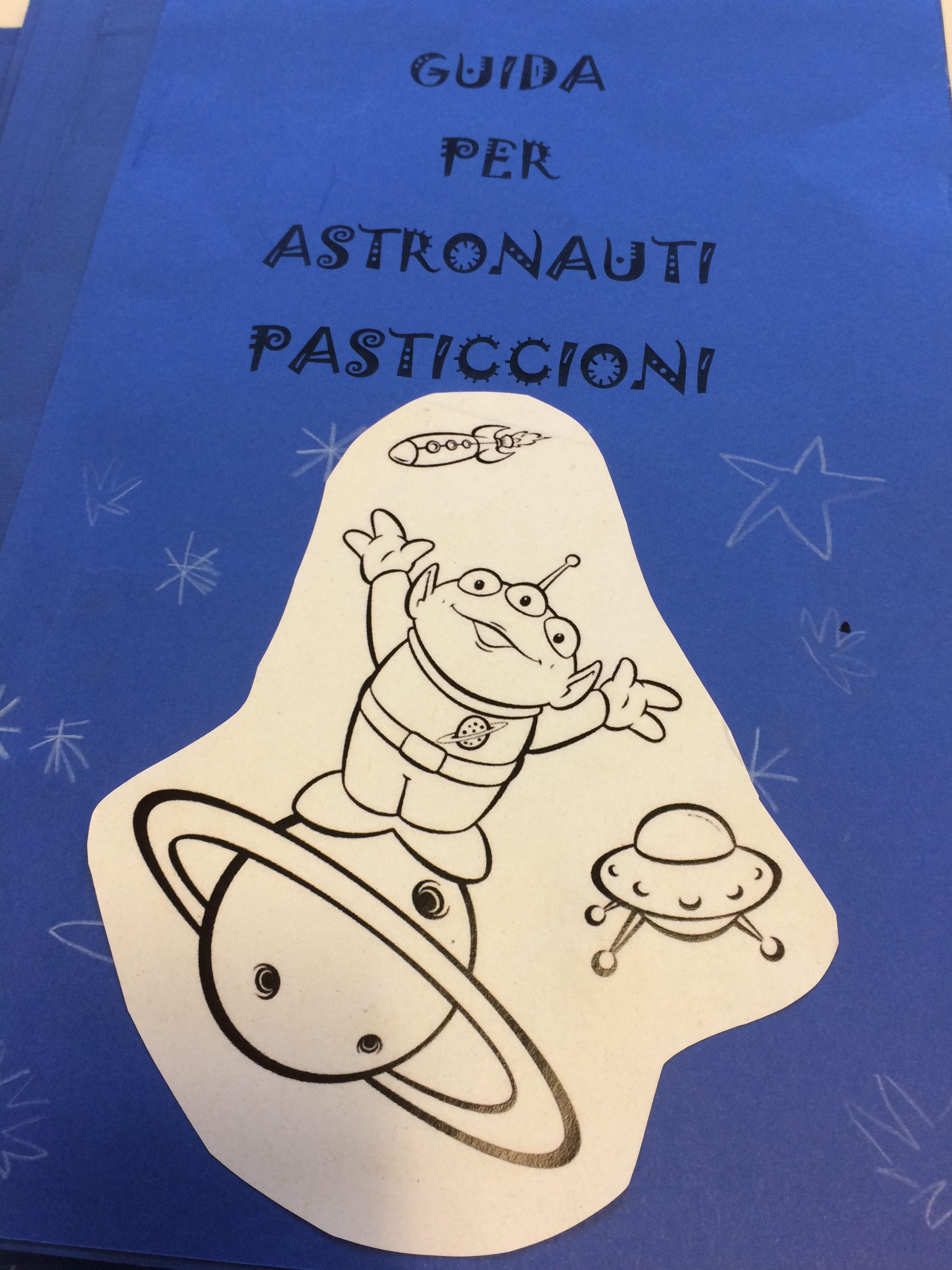 Guida per Astronauti Pasticcioni