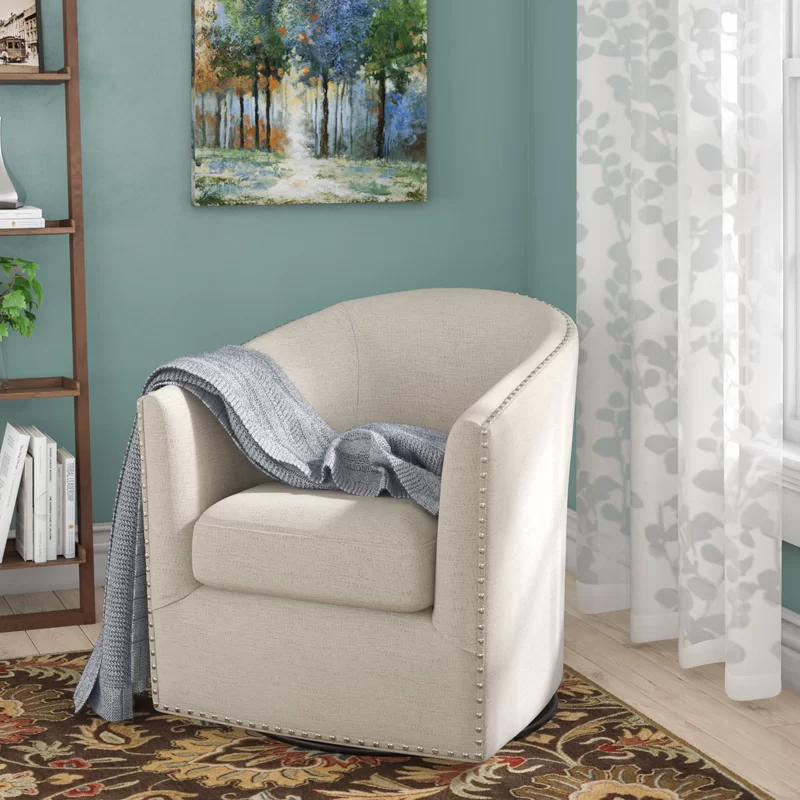 10++ Living room barrel chairs information