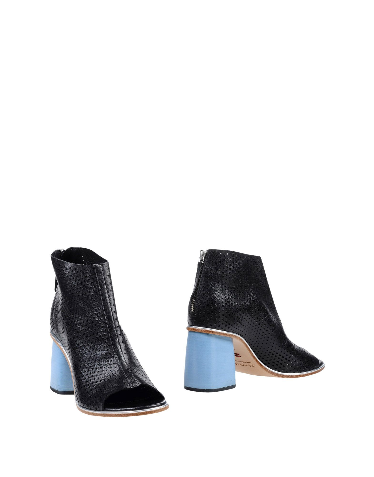 Discount Cheapest Shop Your Own FOOTWEAR - Ankle boots Halmanera Outlet Store Locations 100% Guaranteed Sale Online jLY4Hhk