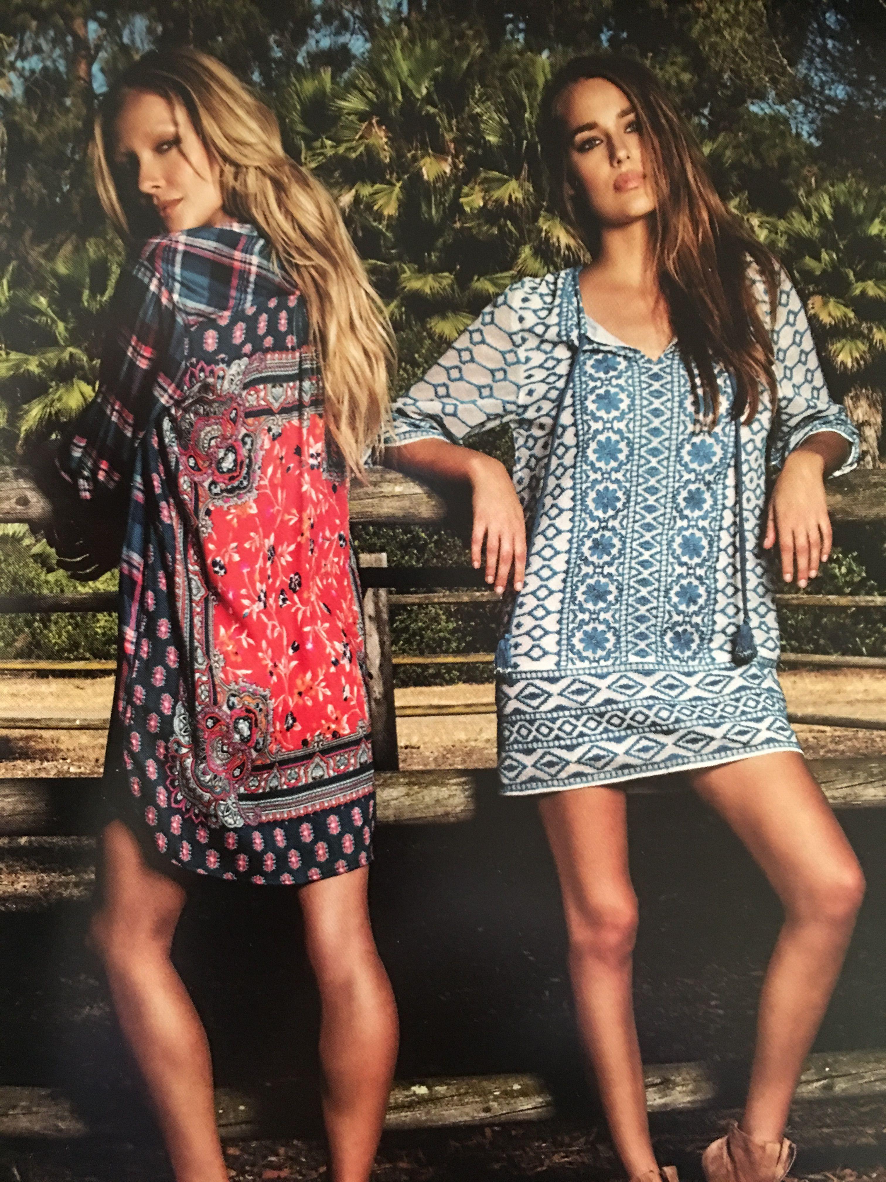 0aac3ae90765 Tolani Tunic Dresses