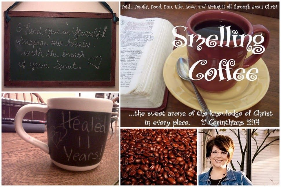 Love the Smelling Coffee blog  | COFFEE | Names of god