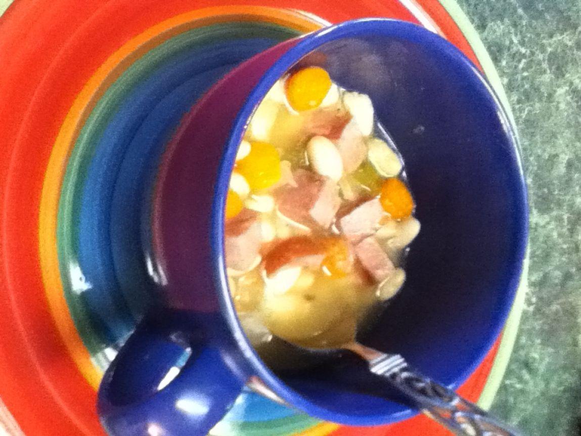 Bean soup recipe bean soup recipes soup