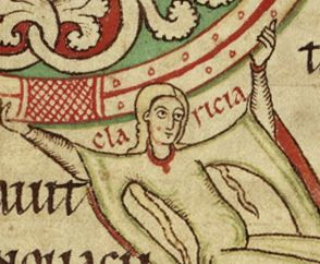 Unusual Real Names: Berbiedell, Chichester, Diocletian