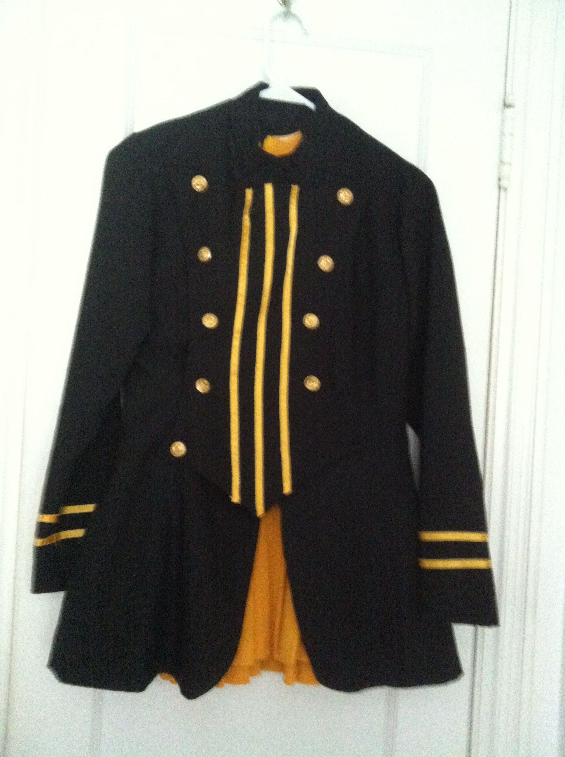80s Majorette Uniform Majorettes Uniforms