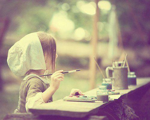 creatività...