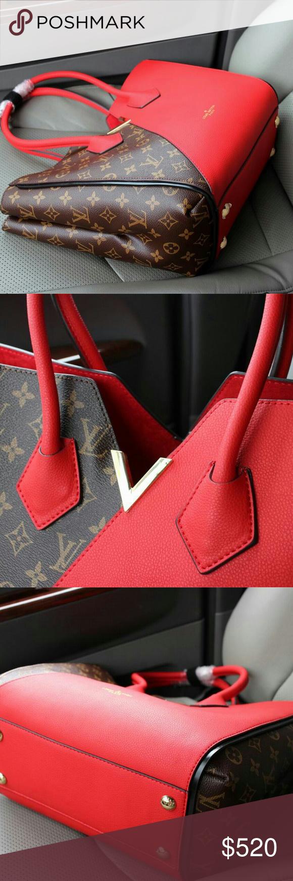 3cd5297e47c6 Spotted while shopping on Poshmark  Read Description new year gifts  Handbags Bags!  poshmark  fashion  shopping  style  louis vuitton  Handbags