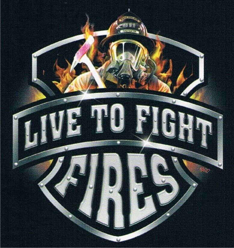 Live to fight FIRES www.pyrotherm.gr FIRE PROTECTION