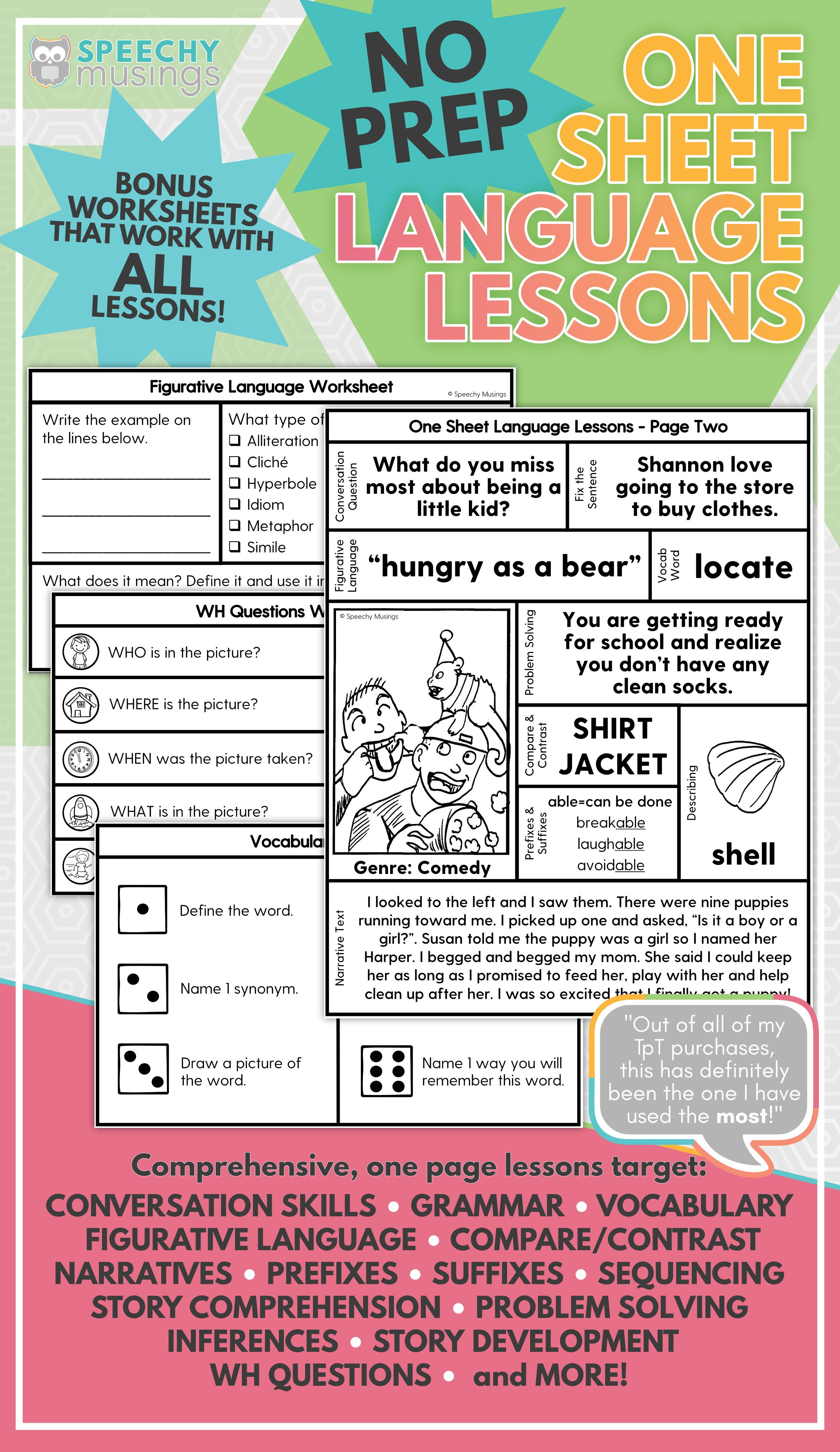 Are You Overwhelmed Coming Up With Lesson Ideas Every Week