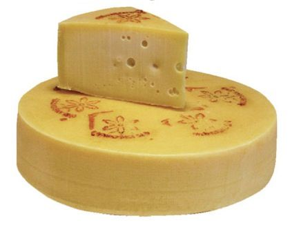 pule the world s most expensive cheese at over 600 lb someone put