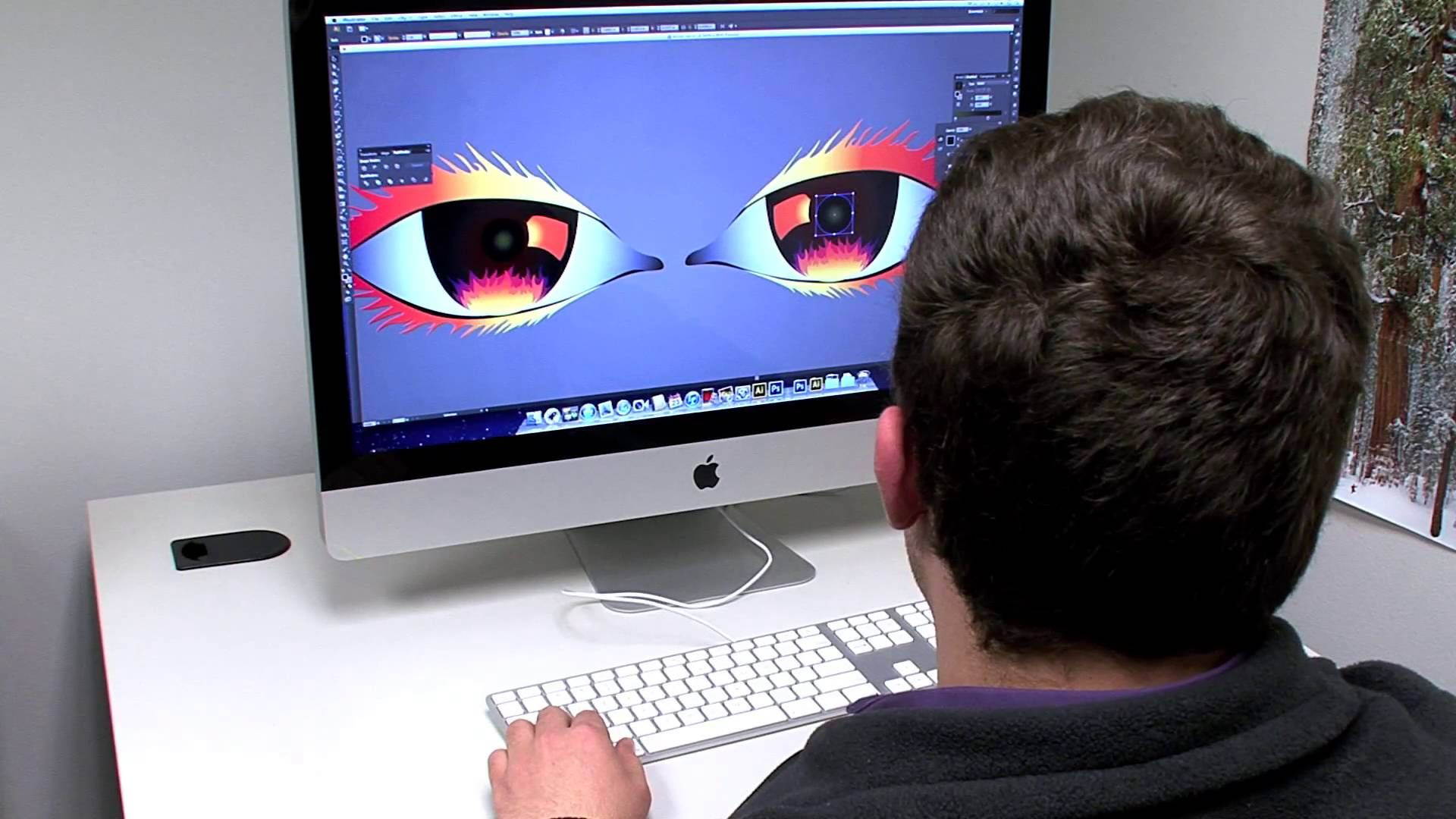 занимаемся строительством как стилизовать фотографию в компьютере словами, фотограф должен