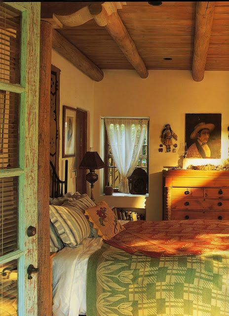 Saffron and Silk: Oh Mexico!   Traditional Interiors: MEXICAN ...