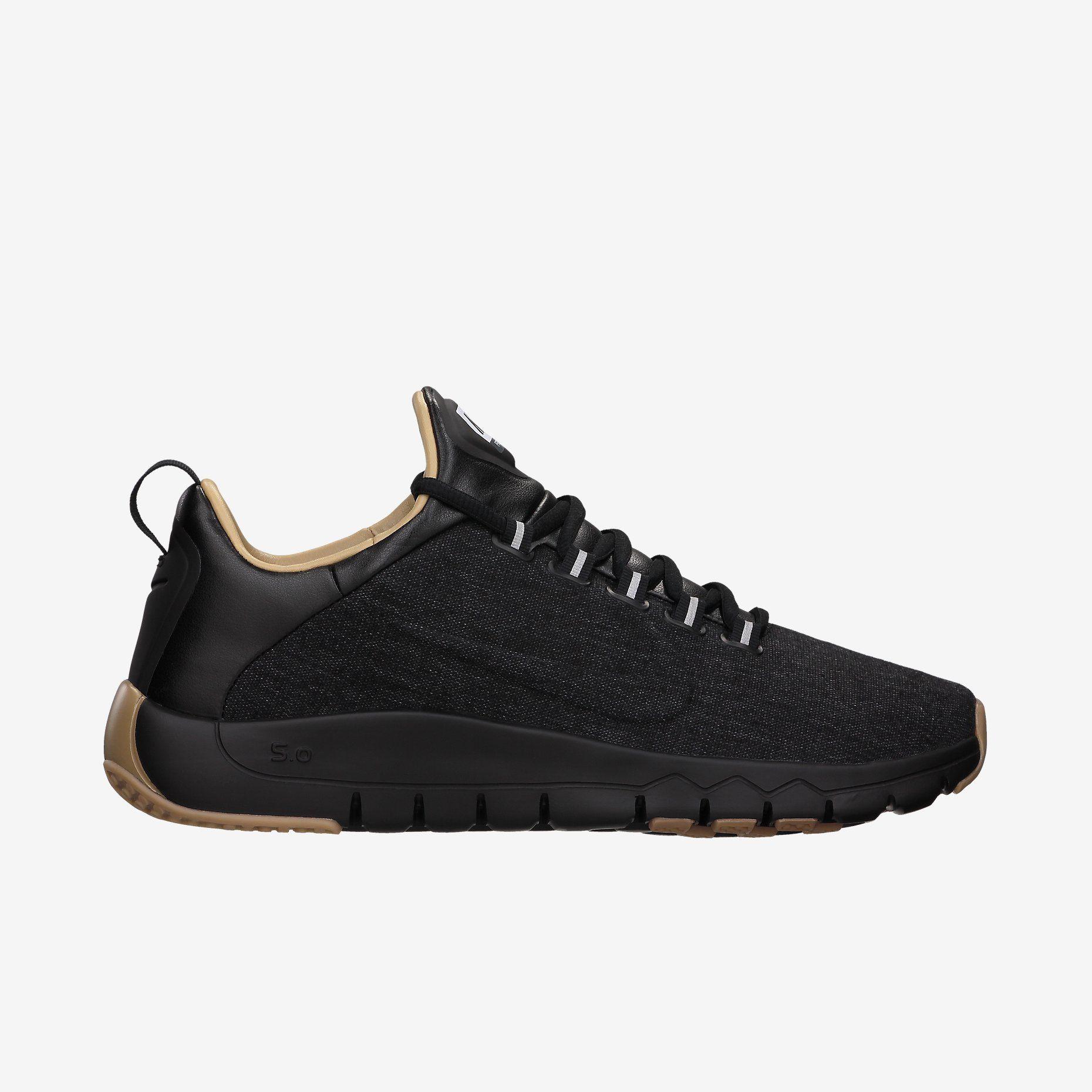 innovative design 3829c 87b29 Nike Free TR 5.0 Premium Men's Training Shoe. Nike Store ...