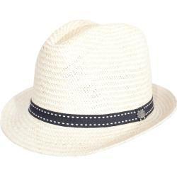 Pin en hat