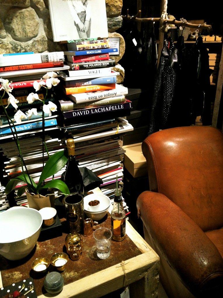 fra Milla Boutique på House of Oslo