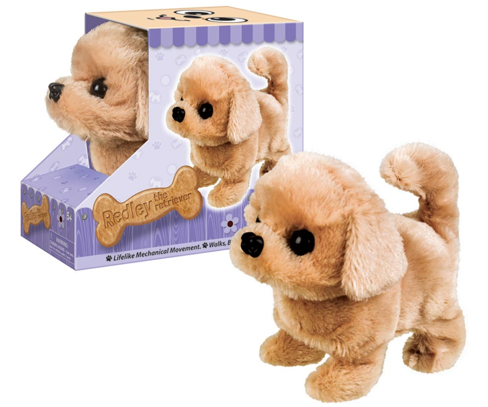 Golden Retriever Lifelike Stuffed Animal Toy Pet Toys Plush Animals Grey And White Cat [ 835 x 1000 Pixel ]