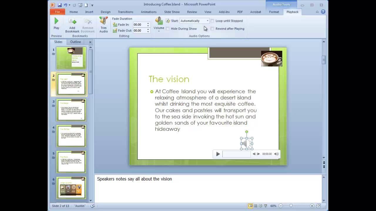 60719703751a9a9c1b3d5664c23d8f6c - How To Get A Video To Play Automatically In Powerpoint